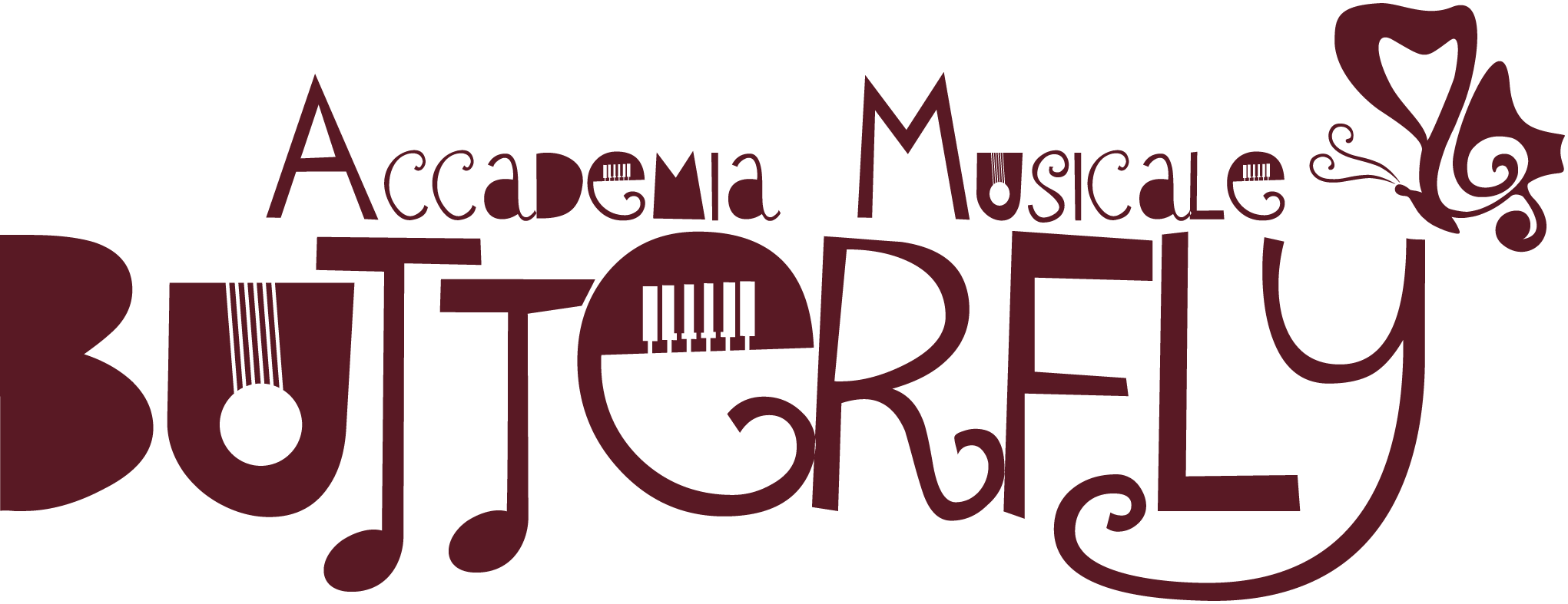 Logo Butterfly